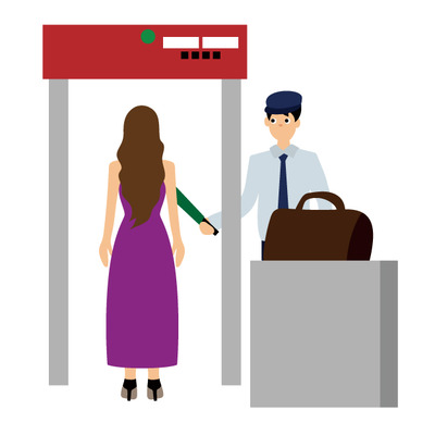 お前ら空港の手荷物検査の時、ペットボトルくらいトレーに出してくれや