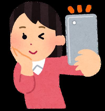 smartphone_jidori_selfy_woman