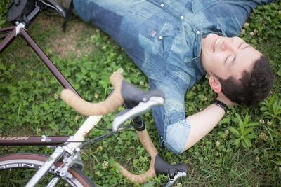 35歳なんだけど初デートでサイクリングってどお?