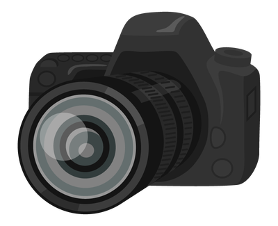 camera_single-lens-reflex_illust_3533