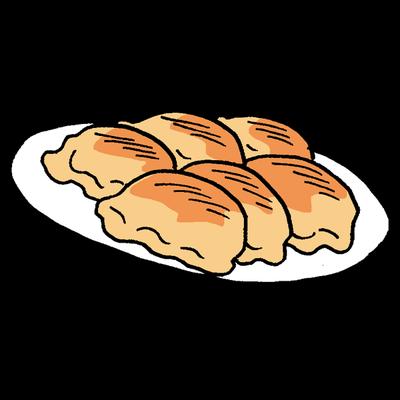 illustrain04-food07