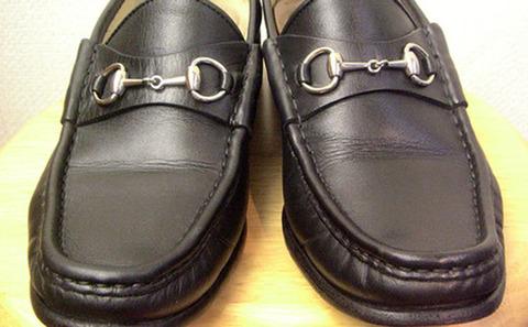 靴ブーツスニーカークリーニング⑤
