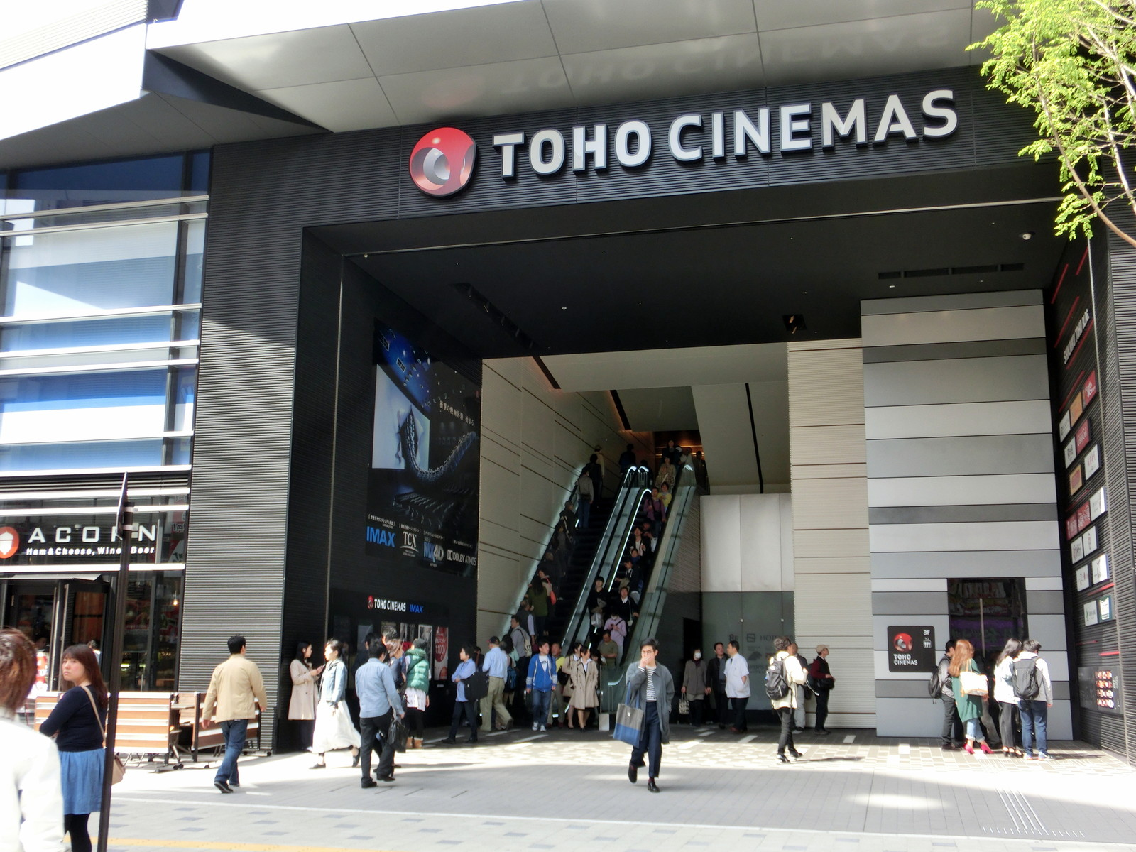 TOHO CINEMAの画像