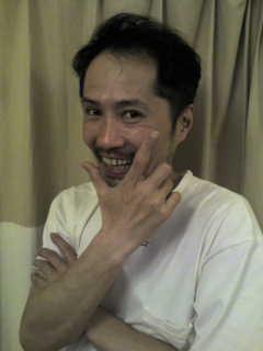 PM/飛ぶブログ:お初です。北沢...