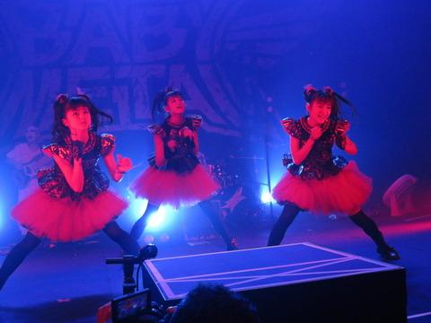 babymetal-LA-live