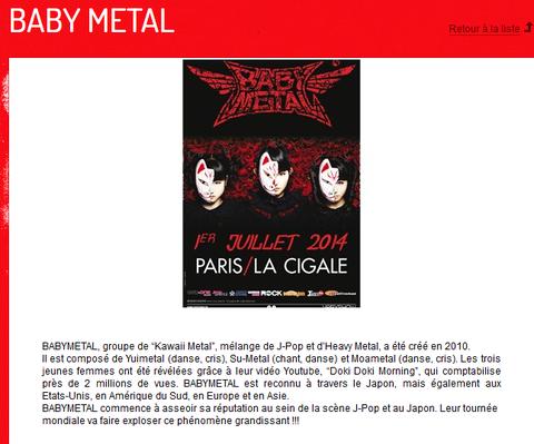 la-cigale-babymetal-info