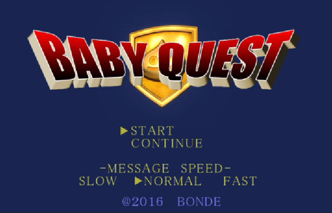 babyquest