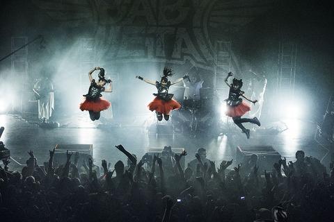 babymetal-uk-the-forum2