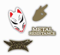 babymetal-pinset