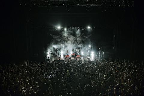 babymetal-uk-the-forum4