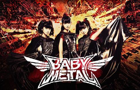 babymetal-wembly