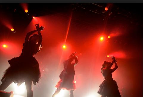 babymetal-live