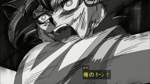 【遊戯王ARC-V】129話 「覇王の片鱗」 放送終了後感想まとめ