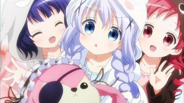 「AbemaTV」女の子が活躍するアニメ「ひな祭りアニメ一挙SP」のラインナップがおかしい