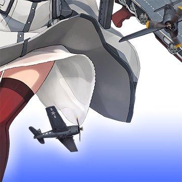 【艦これ】運営アイコンが更新! サラ改二キタ━━━━(゚∀゚)━━━━!!
