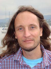 Hans Peter Roth