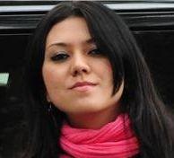 Daniela Yjichi