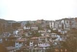 ヘリコタルノボ市街
