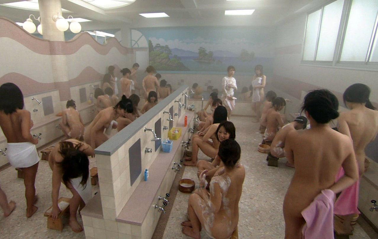 銭湯の男湯に中学生の女の子連れてくるのやめてくれ [無断転載禁止]©2ch.net->画像>20枚