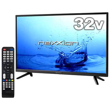 【24時まで】neXXion 32V型ハイビジョン液晶テレビ FT-C3201B  実質超激安特価!6000ポイントと併用可能!