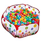 ボールプール 六角形 児童テント 収納出来 100*50*37cm 混色 子供オモチャ 最高なプレゼントが激安特価!