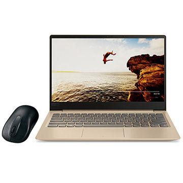 ★17時!先着1台限定でさらに50,000pt!Lenovo 【マウスセット】IdeaPad320S i3・4GB・SSD256GB・OfficeH&B 81AK00G9JP が送料無料89,800円!