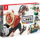 【超還元!】任天堂 Nintendo Labo Toy-Con シリーズが実質3,000~4,000円ほど、これで適正価格かも