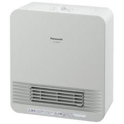 パナソニック セラミックファンヒーター (ホワイト) DS-FN1200-W 送料込6,480円