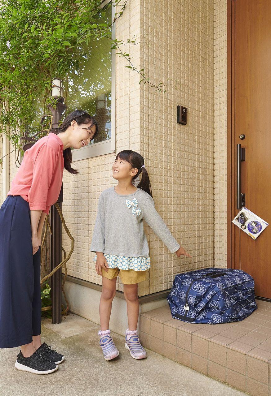 ★10万名!ゆうパック 置き配体験モニターキャンペーン!置き配バッグ「OKIPPA」がプレゼント中!