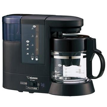 【クーポン+20%還元】象印 コーヒーメーカー EC-CB40-TD  実質超激安特価!