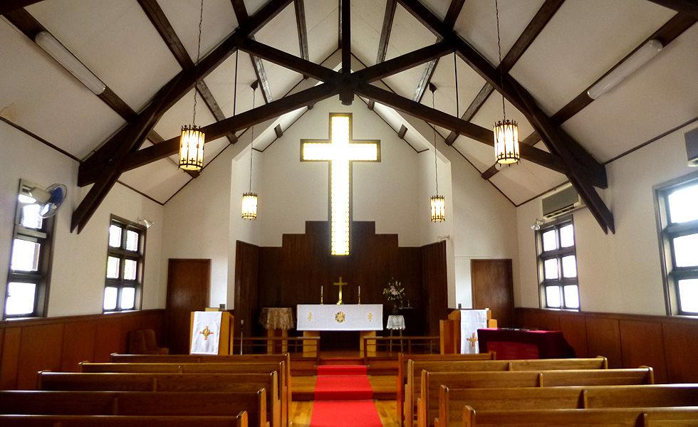 あつ森教会作り方