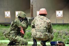 女性隊員にセクハラ、陸自1尉を停職4カ月 注意した隊員と殴り合いも