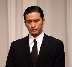 TOKIO長瀬ジャニーズ退所 残る3人は 社内独立 へ