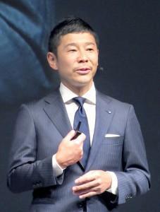 ZOZO前澤社長、自身へのコメントに言いたい放題言っている…