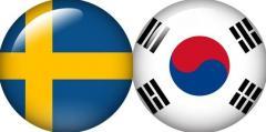 韓国、スウェーデン戦で怒りの国民請願「判定を再審査」