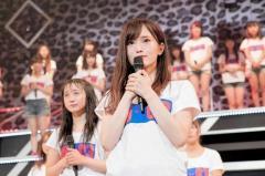NMB48・山本彩 涙の電撃卒業 今後はシンガーソングライターに