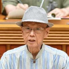 翁長沖縄知事が死去 67歳 辺野古新基地反対を貫く