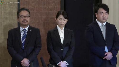 NGT48運営 謝罪会見