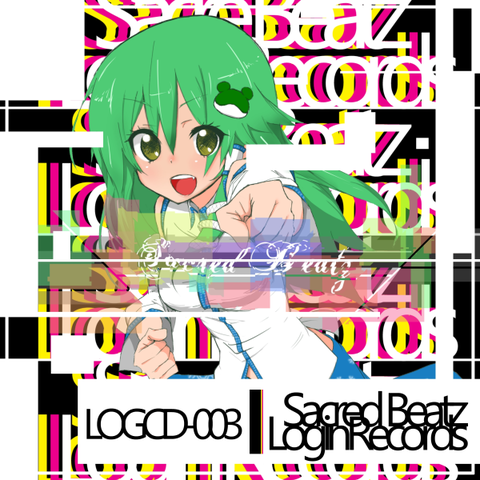 LOGCD-003