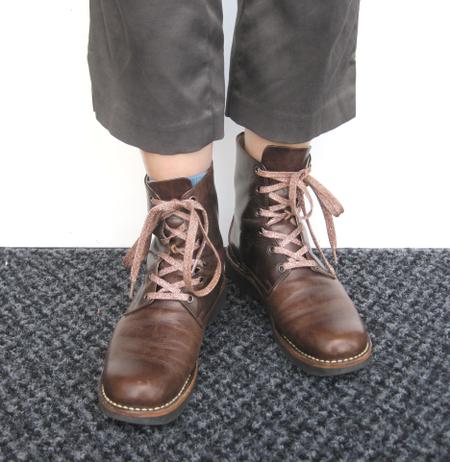 ロベルト靴紐