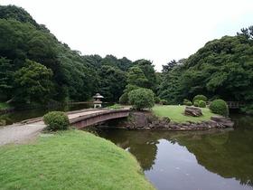 新宿御苑2