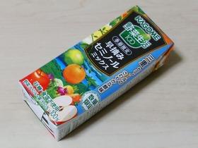 野菜生活100 早摘みセミノールミックス