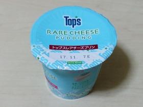 トップスレアチーズプリン