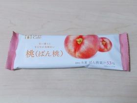 フルーツバー ばん桃