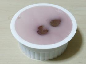 和三盆製 ぶどうのパンナコッタ2