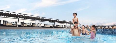 【 ヒルトン・オナーズ 】 ANA ボーナスマイルキャンペーン 最大3倍!