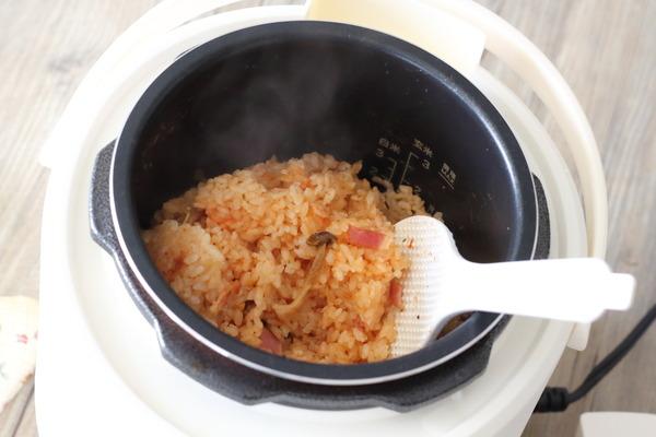 電気圧力鍋のレシピを1分強の動画にした話