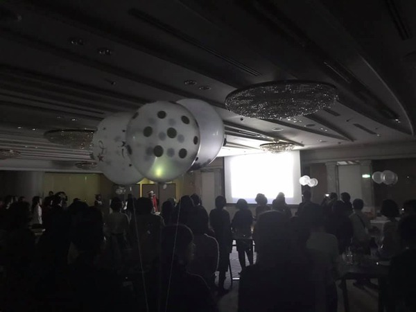 livedoor Blog忘年会2018@ハイアットリージェンシー(写真多め&かなり長め)