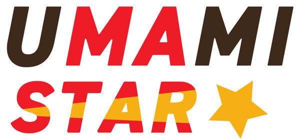 final_UMAMI-STARロゴ