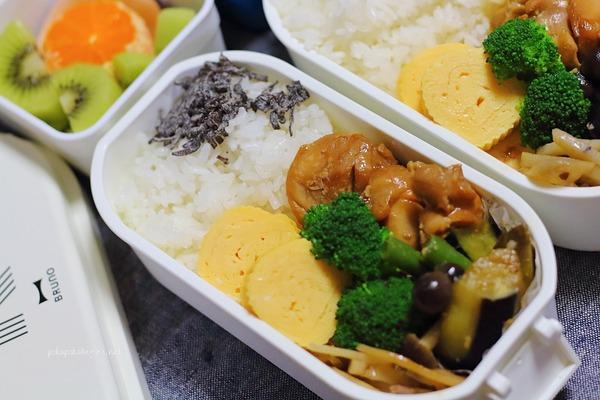 食べすぎてしまう絶品弁当おかず【なすのピリ辛味噌煮】レシピ